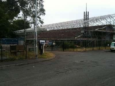 Scaffolding Cardiff